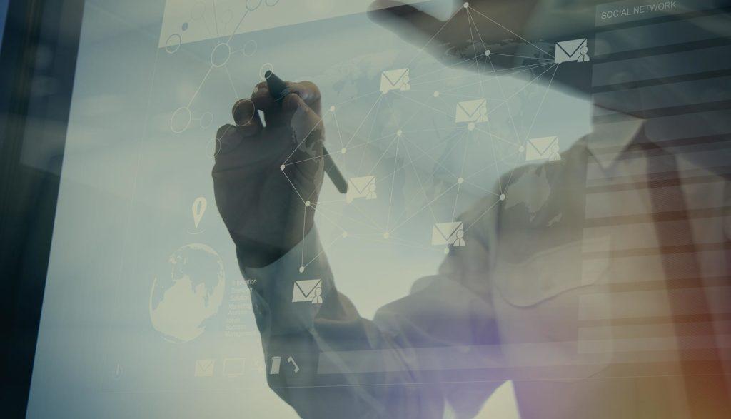 Online Marketing für KMU von Ihrer Marketing8