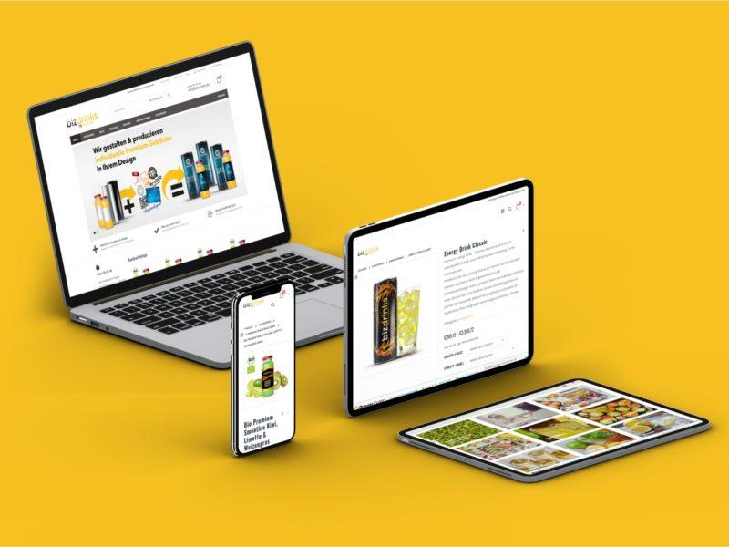 Markenstrategie entwickeln digital und offline.