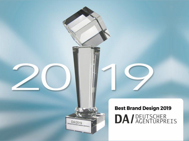 Beste Werbeagentur Deutschland Marketing8 gewinnt den DAG