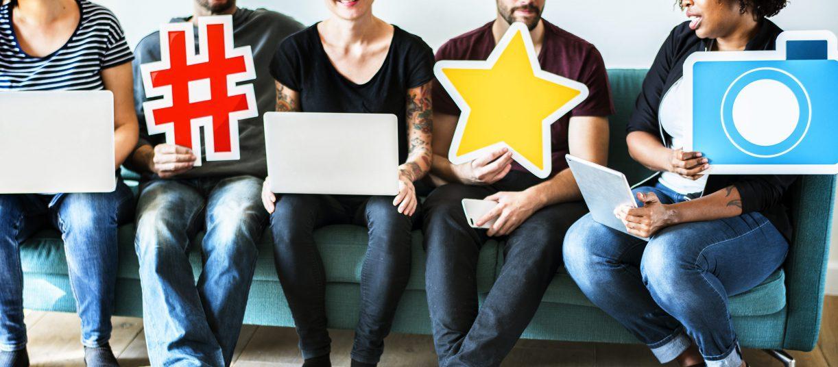 Social Media Strategie KMU inklusive Beratung