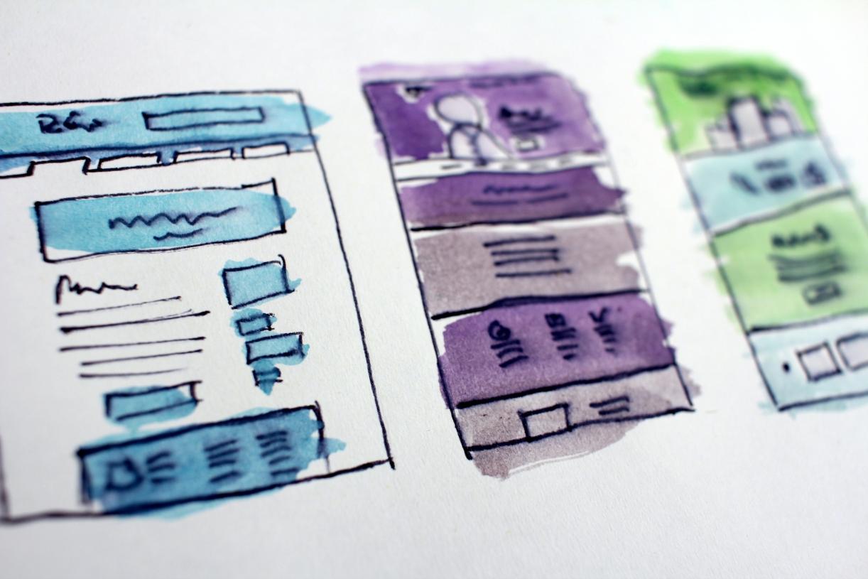 Webdesign Internetagentur inklusive kostenloser Beratung